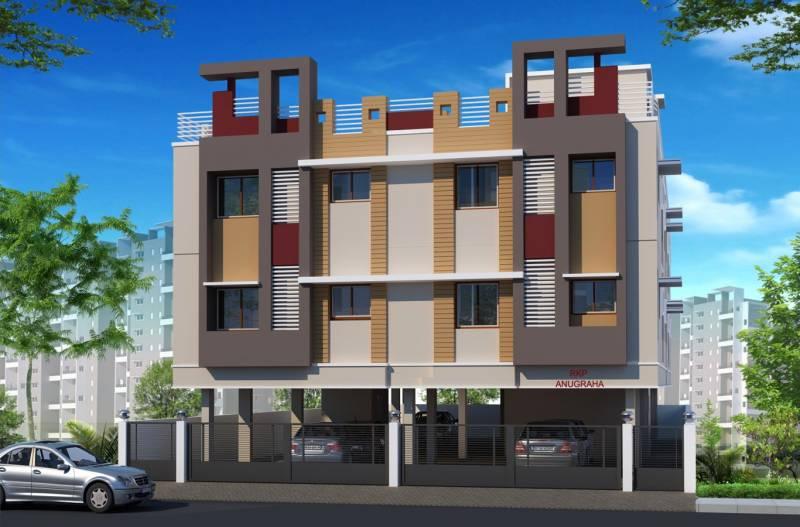 Images for Elevation of RKP Anugraha