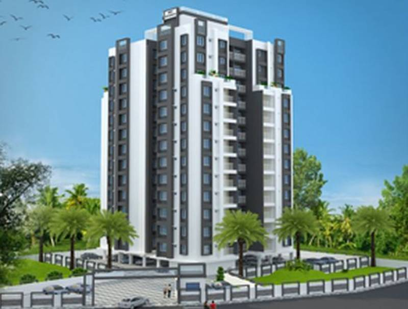 Images for Elevation of MRG Shiva Priya