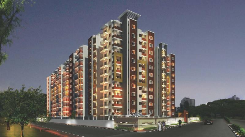 Images for Elevation of PSR Krish Kamal