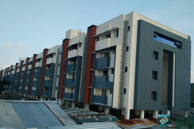 Images for Elevation of Isha Aabhirupam