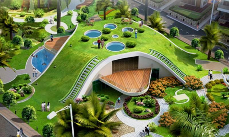 1750 sqft 3 bhk Apartment Man Developments Royal Amar Greens Other
