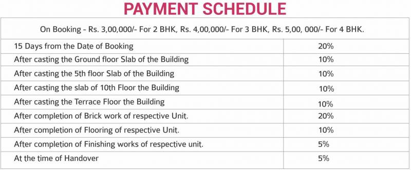 Images for Payment Plan of Ashoka Liviano