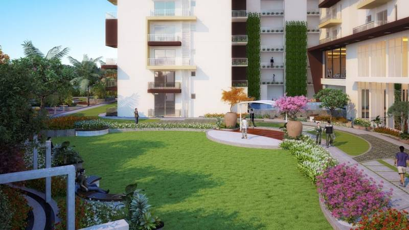 Images for Amenities of Ashoka Liviano