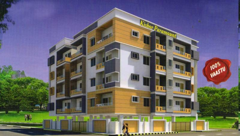 Images for Elevation of Kishore Paramount