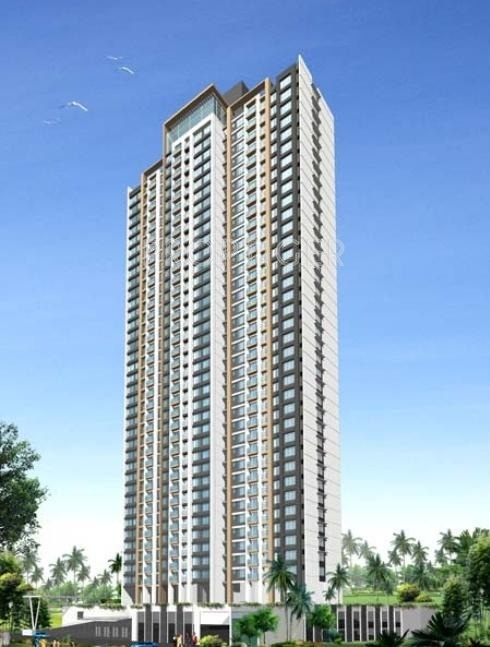 3 BHK APT FOR SALE IN SHETH LA CITADEL, ANDHERI WEST