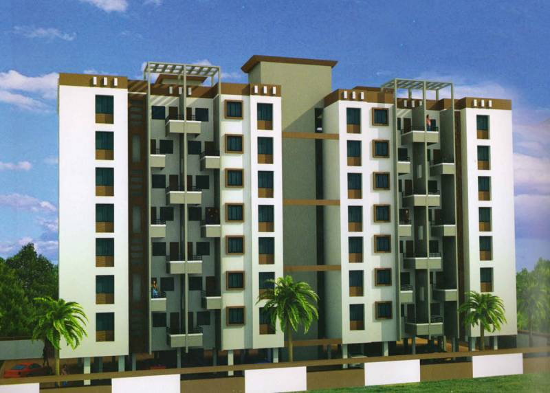 Images for Elevation of Vastu Bassera Residency