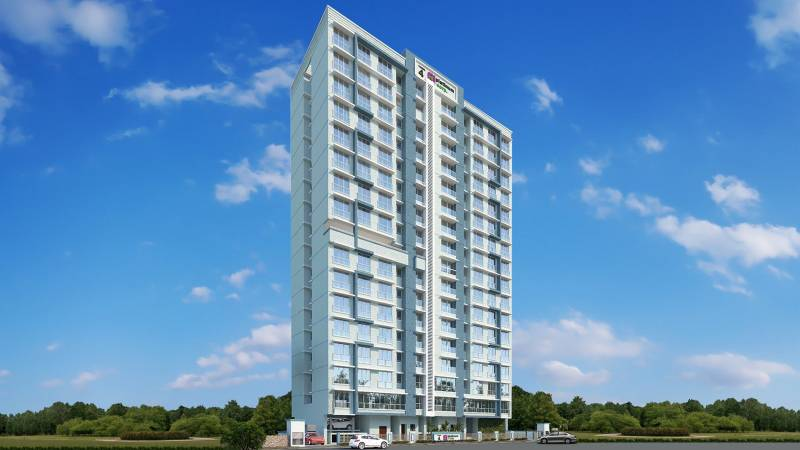Images for Elevation of Platinum Tower 4