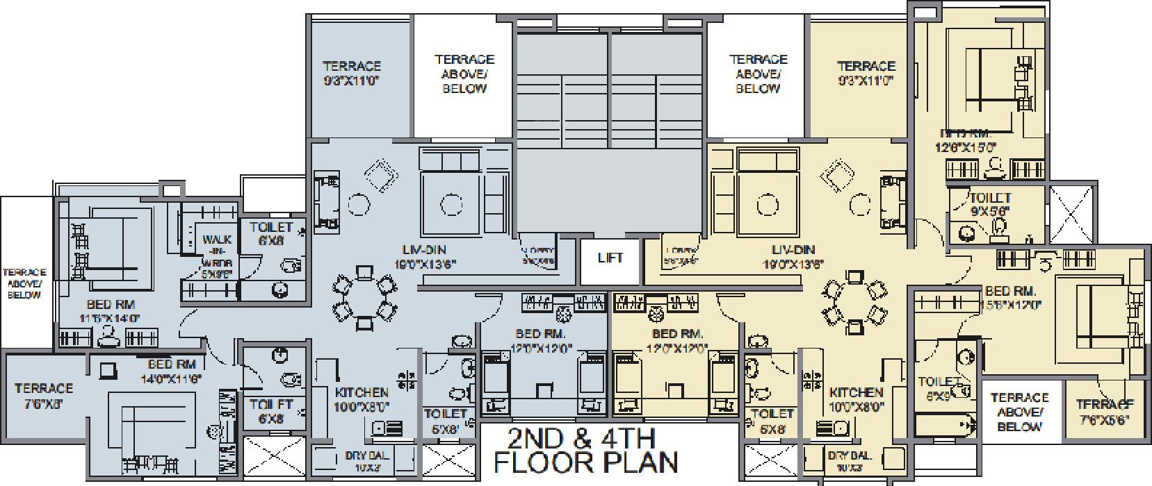 Shroff Serenade Royale in Baner, Pune - Price, Location Map, Floor ...