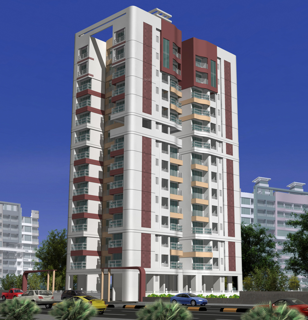 1000 sq ft 2 bhk 2t apartment for sale in mishal for 1000 sq ft apartment