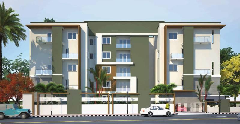Images for Elevation of RK Suraksha Suraksha Landmark