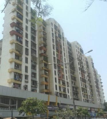 pooja-developers pooja-enclave Elevation