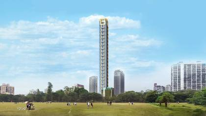 Images for Elevation of Mani The 42