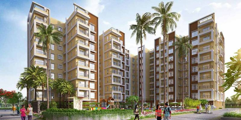 Images for Elevation of Diamond Group Soham Group Space Group Navita