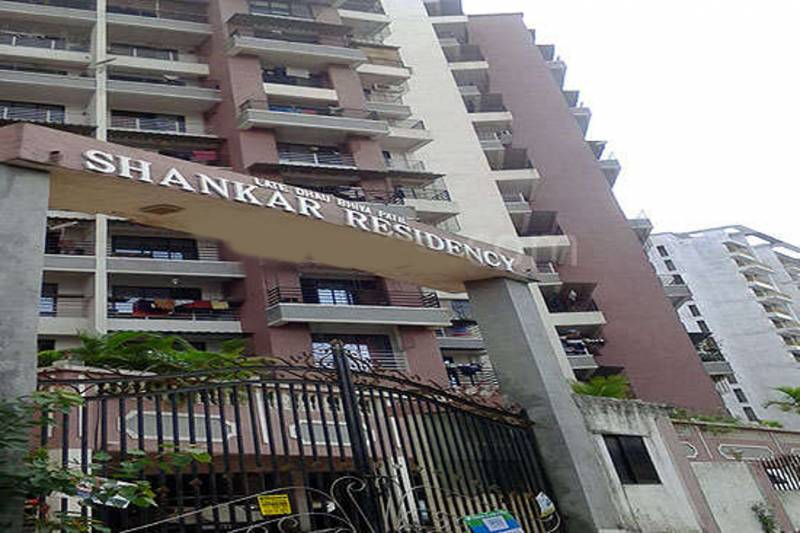 shankar-residency Elevation