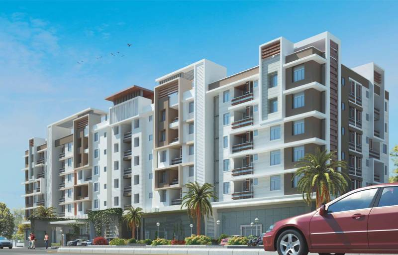 Images for Elevation of Shivgyan Luxora