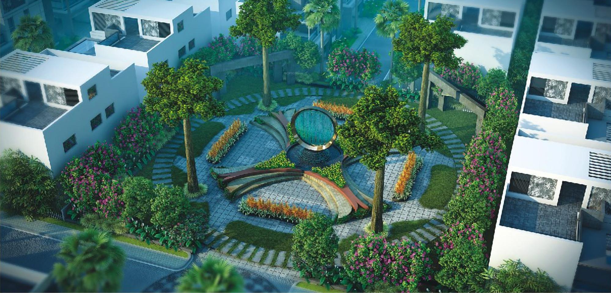 my mypi green castle villasmy place in kompally, hyderabad
