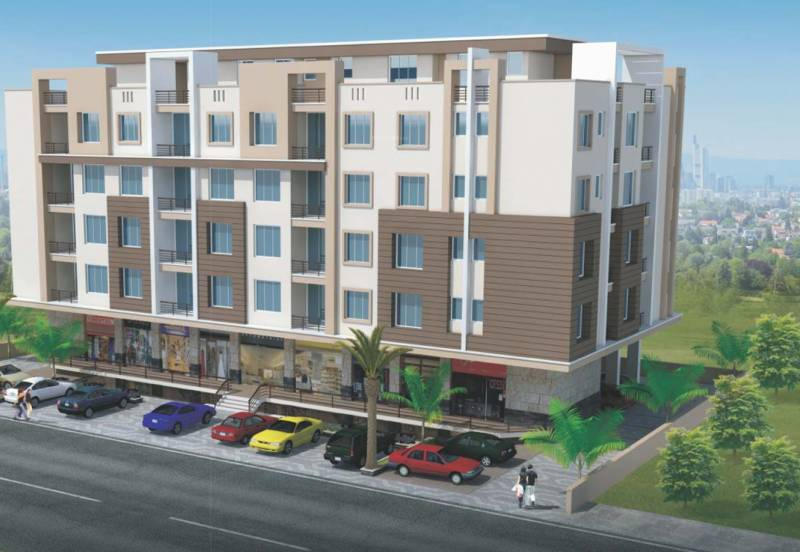 Images for Elevation of Shivgyan Residency