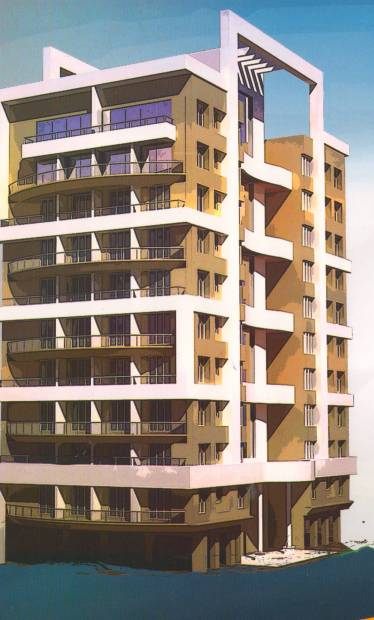 Images for Elevation of Akshay Villa