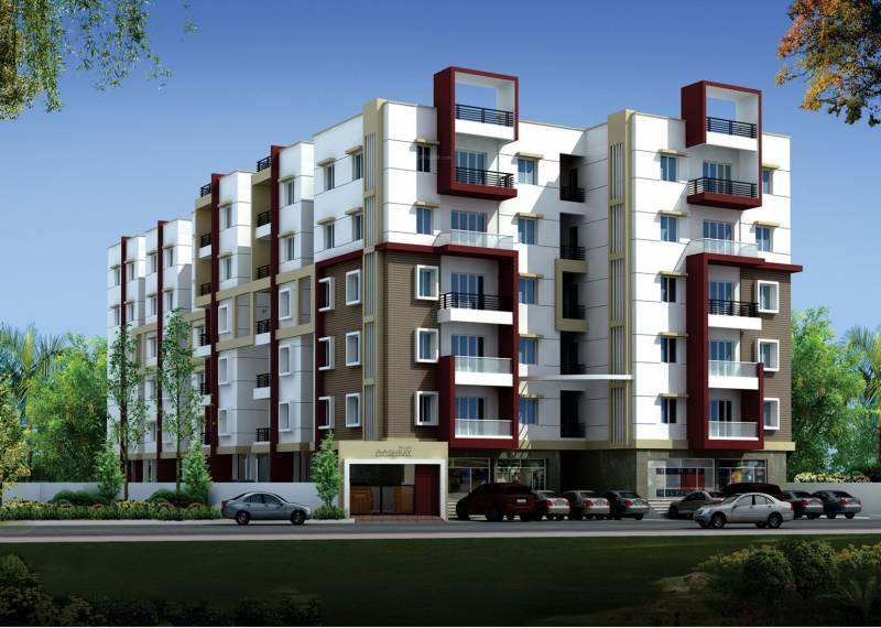 Images for Elevation of Pallavi Developers Aashray