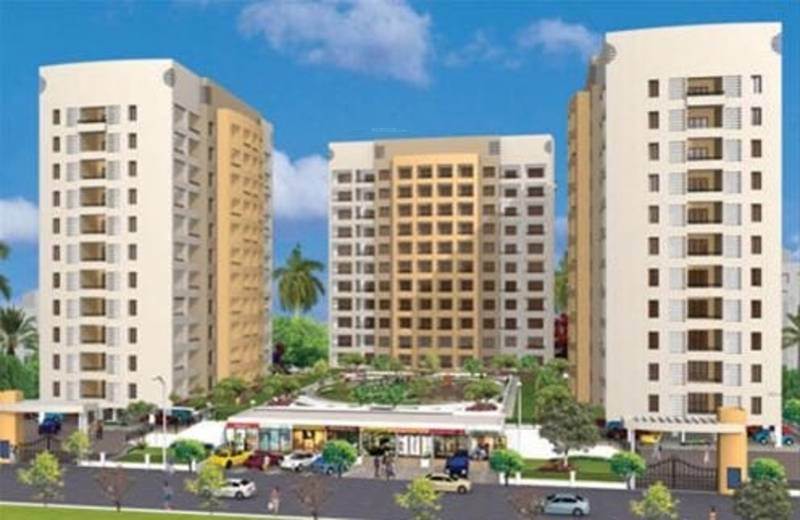 Images for Elevation of Kumar Gulmohar
