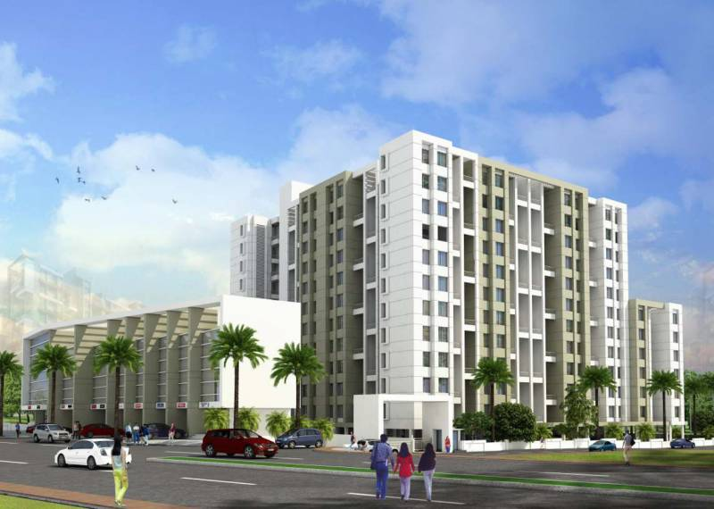 Images for Elevation of Mittal Sun Radiant