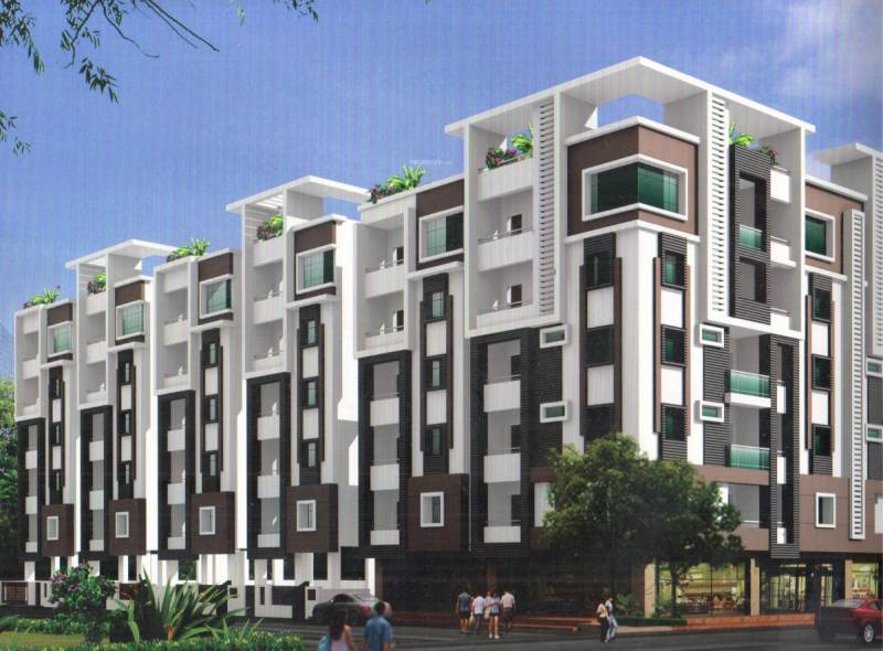 Images for Elevation of  Brundavanam