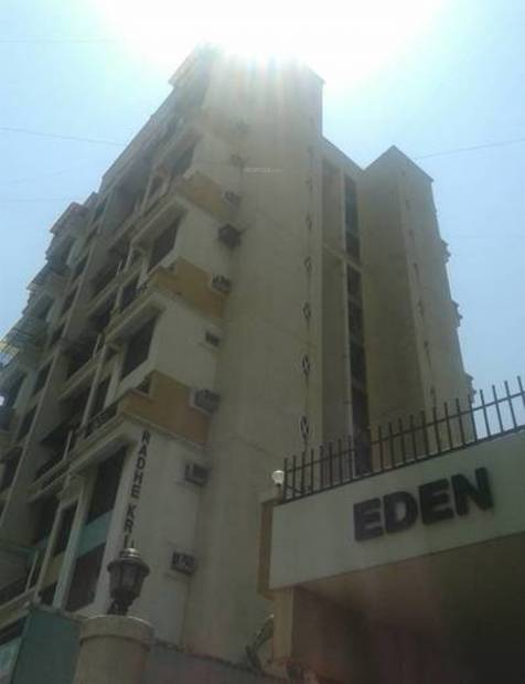 Images for Elevation of Sonal Dev Con Pvt Ltd Radhe Krishna Apartment