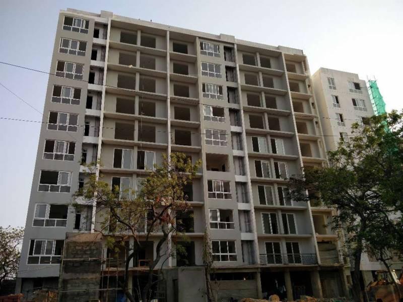 Images for Construction Status of Olympia Jayanthi Residences