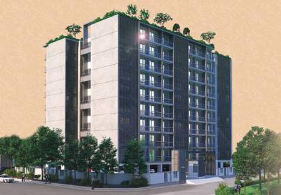 Images for Elevation of Olympia Jayanthi Residences