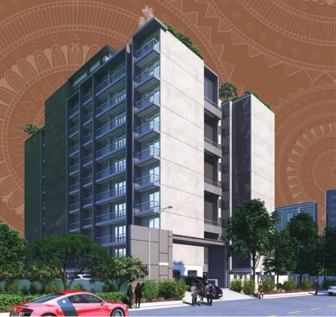 Images for Elevation of Olympia Jayanthi Residences