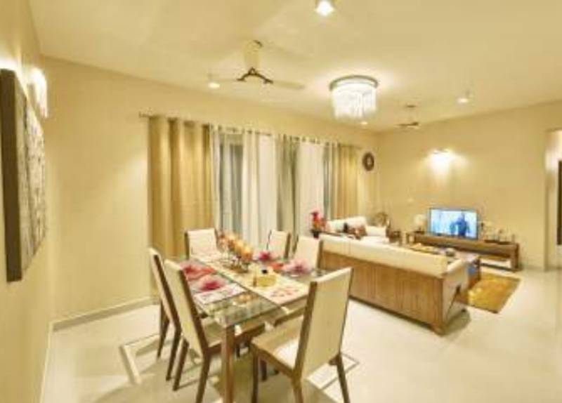 Images for Main Other of Olympia Jayanthi Residences