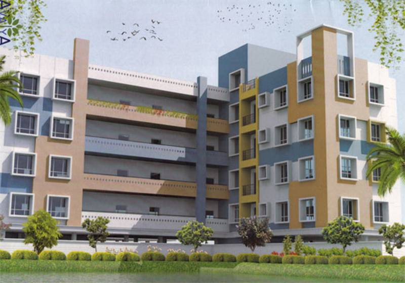 Images for Elevation of Balaji Avaya