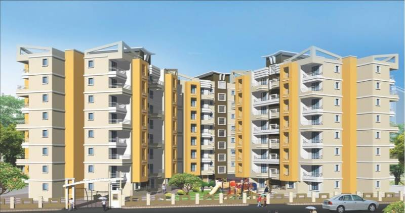 Images for Elevation of Deepali Orchid Trio