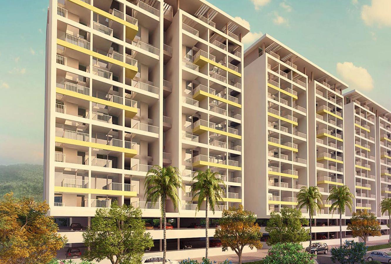 Mantra 29 Gold Coast In Dhanori Pune Price Location