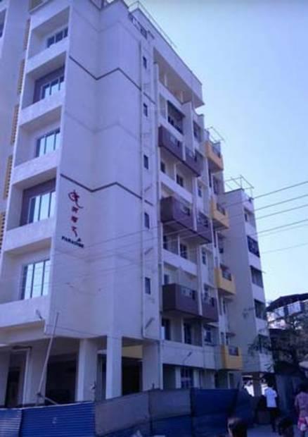 Images for Elevation of Sameer Deshmukh Omkar Paradise