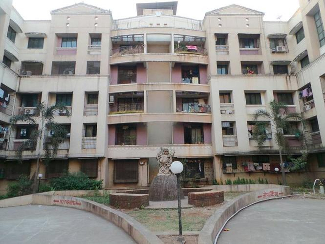640 Sq Ft 1 Bhk 1t Apartment For Sale In Lodha Group