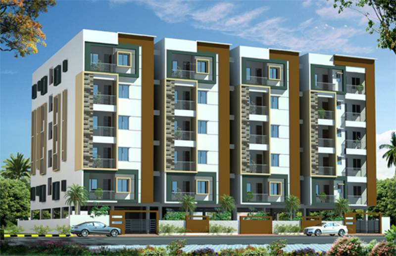 hallmark Images for Elevation of Parthu Hallmark
