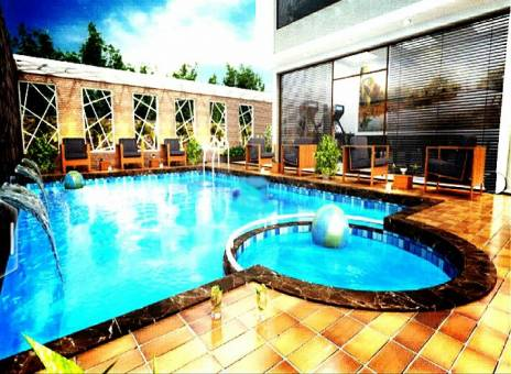 Dream india avenue plots in shamshabad hyderabad price location map floor plan reviews for Swimming pool maintenance in hyderabad