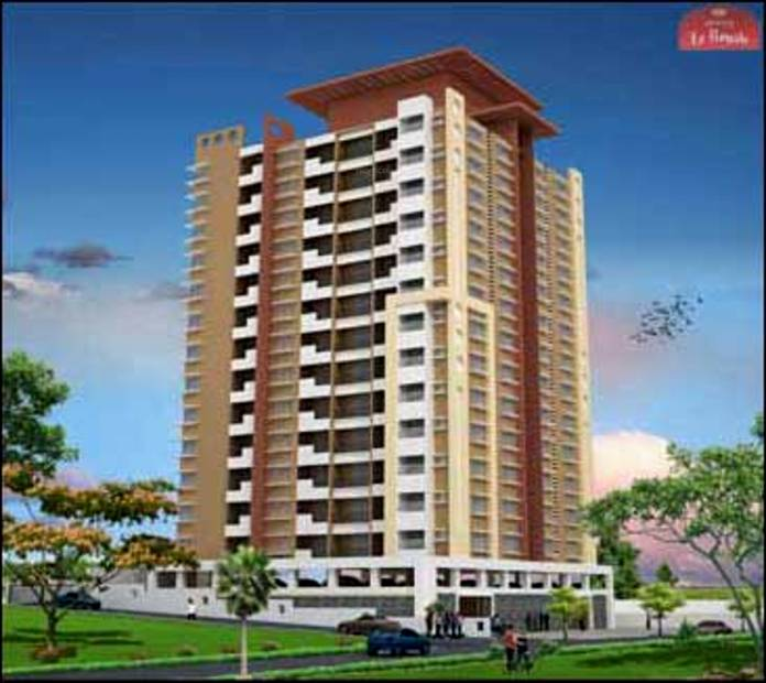 Images for Elevation of Pranavah Le Royal Annexure