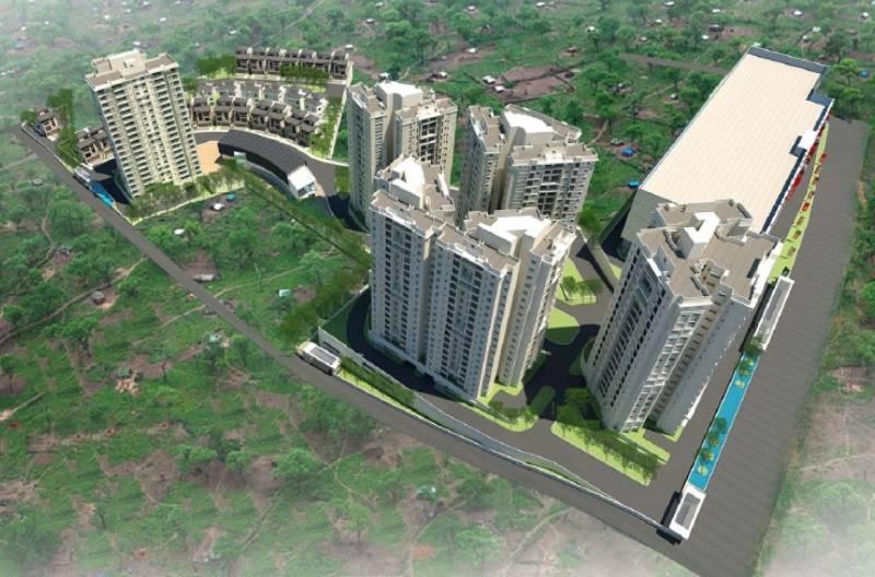 Images for Elevation of Prestige Hillside Gateway