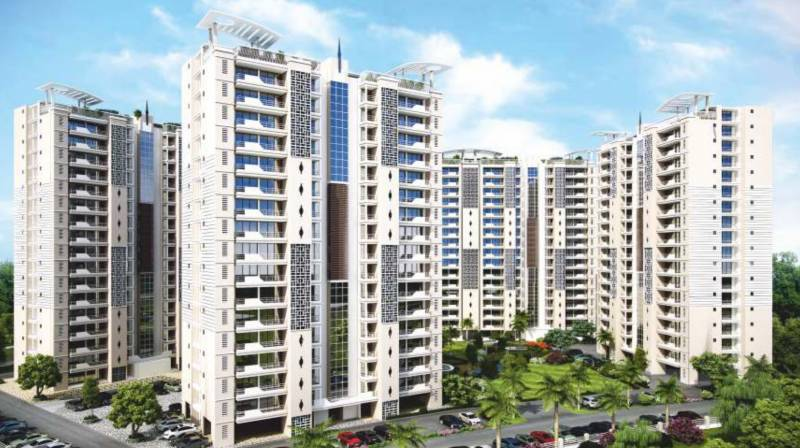 Images for Elevation of KLV Builders And Developers Signature Towers
