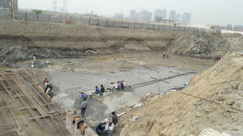 Images for Construction Status of Rudra Uno