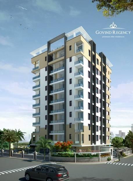 Images for Elevation of DND Govind Regency