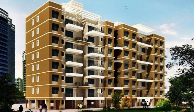 Images for Elevation of BalKrishna Indraprastha Apartment
