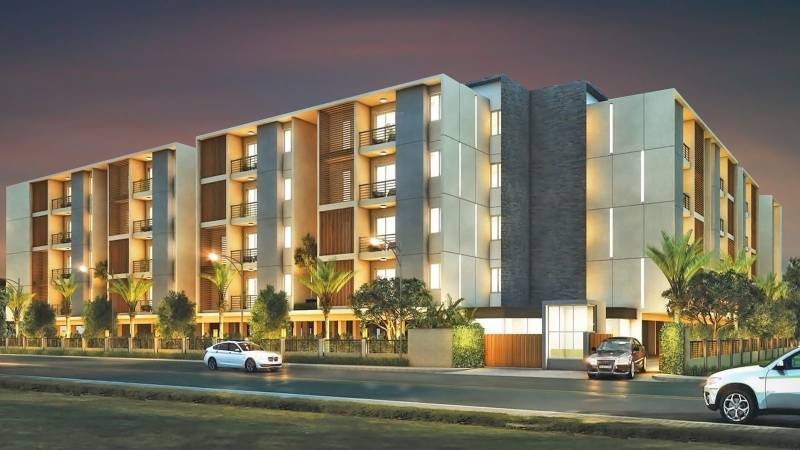 Images for Elevation of Tulive Viha