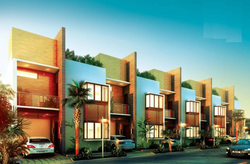 Images for Elevation of Poomalai The Wind