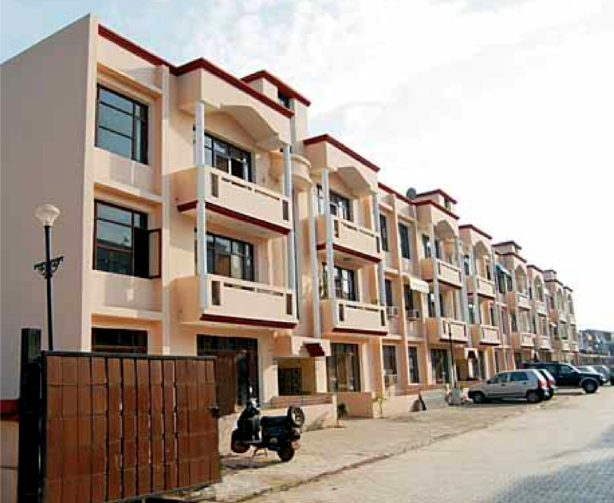 1786 Sq Ft 3 Bhk 3t Apartment For Sale In Jsj Builders