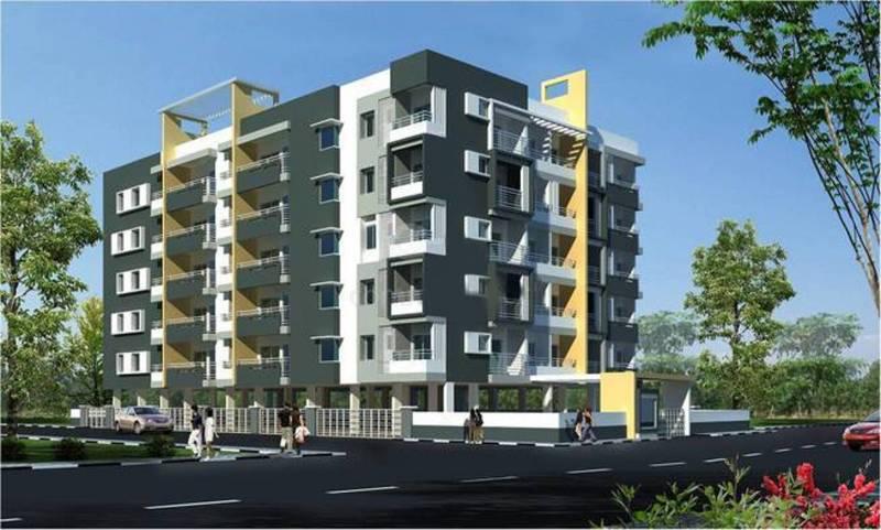 Images for Elevation of Sai Builders Bangalore Sri Krishna Nest