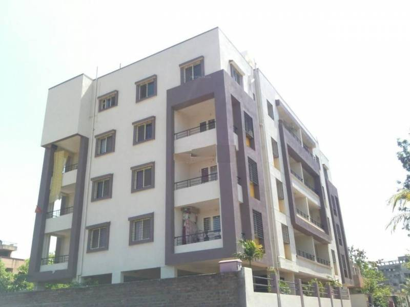 Images for Elevation of Vishrantvadi Lokpriya Nagari