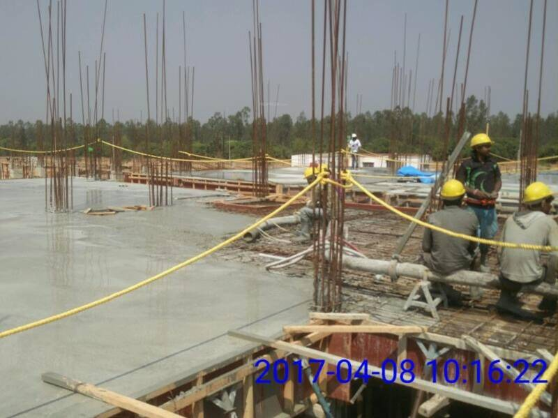 Images for Construction Status of Artha Midas at Neo Smart City